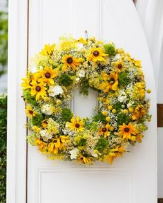 Put a Wreath on It