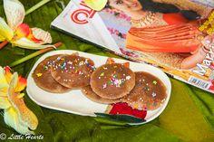 Yummy Choco Idlis – Eggless Steamed Chocolate Cakes
