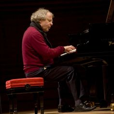András Schiff  #piano #pianist #Bach #ClassicalMusic