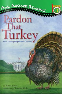 Point of View and persuasive writing: Use the book Pardon That Turkey. The e-book is free from We Give Books. This is a great nonfiction book. The activity is for chapter four of the book.