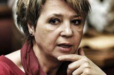 Ολ. Γεροβασίλη: Θα μπει τάξη στο άναρχο τοπίο των ΜΜΕ που γεννά τη διαφθορά