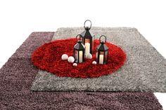 Syksyn uutuus mattoja ja kynttilälyhtyjä