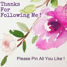 Please Pin All You Like