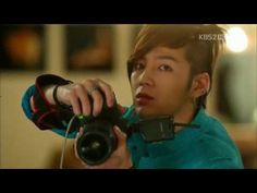A fan-made MV, simply 귀엽다 ~(^o^)v <3 [Love Rain]사랑비MV -Fantastic Baby, Fantastic Jun (장근석 Jang Keun Suk)