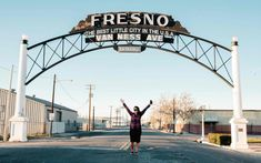 Art & Soul: Downtown Fresno's most #instagrammable places to visit - TW Patterson