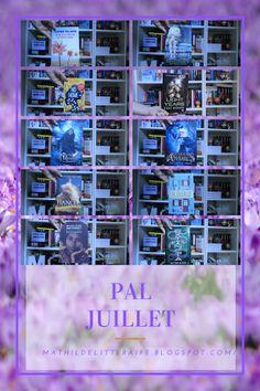 // PAL // JUILLET 2020 //