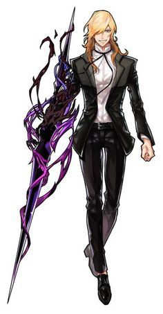 Frankenstein and Dark Spear Noblesse