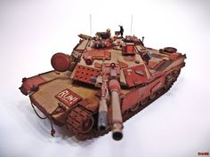 Abrams Redux by enc86 on DeviantArt