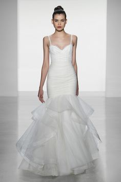 "Amsale ""Sawyer"" has now arrived at Anna DaFonte, Sydney.  Call us if you would love to try on this stunning gown."
