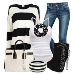 mode, style, fashion, swag, tenue