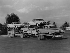 1960 Chevys