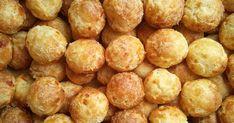 odzkoušené recepty z kterých se vám budou zaručeně dělat boule za ušima Croissants, Pretzel Bites, Ham, Tapas, Food And Drink, Cooking Recipes, Bread, Vegetables, Party