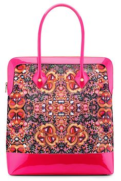 Bulgari - Handbags by Matthew Williamson - 2011 Spring-Summer