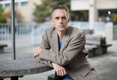 About half a decade ago, Jordan Peterson was a psychology professor at the University of Toronto and clinical psychologist with little international fame and even less infamy. Half A Decade, Jordan B, Jordan Peterson, Getting Played, Clinical Psychologist, Emmanuel Macron, New Times, University Of Toronto, Conservative News