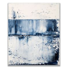 Extra large blue abstract painting, modern acrylic art, original abstract art, texture painting Blue Abstract Painting, Abstract Canvas, Seascape Paintings, Painting Art, Contemporary Abstract Art, Modern Art, Red Wall Art, Palette, Acrylic Art
