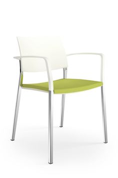 Stylex Brooks- Cafe Seating, stool version available