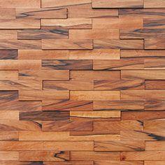 Decorative wooden wall panel mercury wonderwall for Prefinished wood panels
