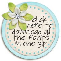 Seems like a bunch of personal handwriting fonts published for download. Cool, but I don't want too many free hand fonts.