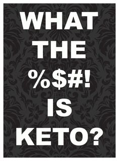 What Is Keto? | The Keto Diet Demystified #keto #low #carb #lchf #ketosis #ketogenic #health #benefits #atkins