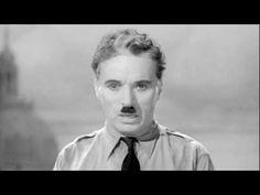 The Great Dictator - Charlie Chaplin Powerful Speech