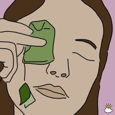 EYES: Secret #6: Reach For Green Tea