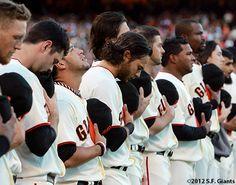 SF Giants Photos