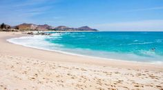 Cabo San Lucas is well known for the beautiful beaches, Medano, El Chileno, Palmilla and others. Read more here: http://www.cabosanlucas.net/what_to_do/cabo-san-lucas-beaches.php #cabo #loscabos #csl #baja #beaches #mexico