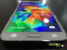 ¡BOOM! Se demuestra que el sensor de huellas del Galaxy S5 es fácilmente hackeable