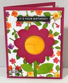 1st Birthday Cards, Birthday Sentiments, Les Sentiments, Fancy Fold Cards, Folded Cards, Card Kit, I Card, Diy Interactive Cards, Pop Up