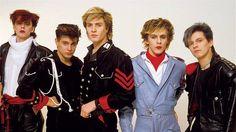 """Hungry Like the Wolf"" de Duran Duran"
