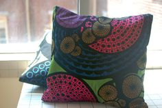 Individual 20 x 20  IKEA SARALISA Decorative Pillow by OOnaLee, $20.00
