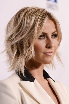 20 Erstaunlich kurze Haarschnitte fr feines Haar Chic