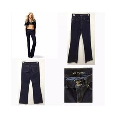 For Sale: Victoria's Secret London Jeans for $20