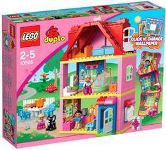 Lego 10505 - La Casa de Juegos - Comprar ahora || deMartina.com