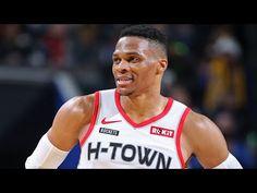 Russell Westbrook Tests Positive! 2020 NBA Season - YouTube Houston Rockets Basketball, I Love Basketball, Nba Players, Basketball Players, Alex Len, Nba Video, Dennis Rodman, Nba Season, Sports