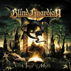 Blind Guardian - A Twist in the Myth 2006 Full-length