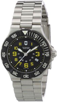 Victorinox Swiss Army Women's 241417 Summit XLT Grey Dial Watch