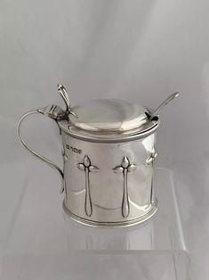 Edisto collection antique silver plated spoon pendant
