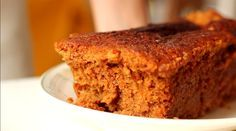 Pain d'épices, o melhor pão de mel do mundo!