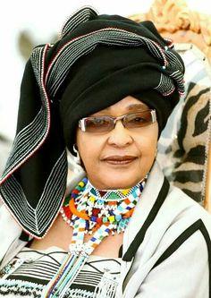 HBD Winnie Mandela 78 today!