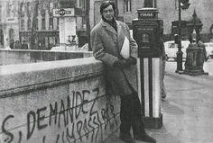 Julio Florencio Cortázar [Escritor Argentino] | Revista Biografia