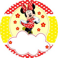 Minnie Mouse Stickers, Mickey E Minnie Mouse, Kids Background, Christmas Background, Birthday Card Template, Birthday Cards, Minnie Mouse Pictures, Cute Frames, Mini Mouse