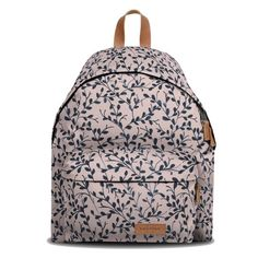 Le Padded est le modèle de sac à dos le plus célèbre de la marque Eastpak. Indestructible et inusable il est en outre très confortable. Compatible A4.</p>