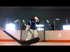 this is a a tutorial on how to read what a player is going to do from a goalies point of view. Please leave suggestions for any future tutorials in the comme. Hockey Training, Ice Hockey, Fan, Reading, Boys, Sports, Youtube, Summer, Baby Boys