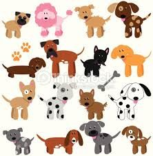 Image result for cartoon dogs