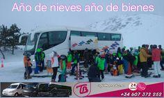 Alquiler de autobuses y minibuses Torres Bus, SL: Google+