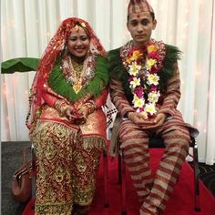 Santosh And Dhakal At Wedding Reception WatervieW In Bicentennial Park Sydney Olympic