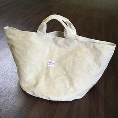旅行バッグを作らないとな~・・・と今度行く沖縄旅行のことを考えていました。 キャリーバッグは かさ張るので、レ…