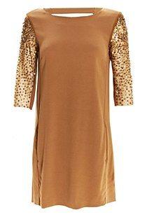 Pinko Rambla Tunic Dress