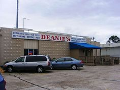 Deanie's Seafood - Metairie, LA